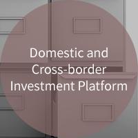 국내외 투자운용 플랫폼 보유